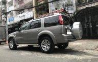 Cần bán Ford Everest Limited đời 2014, màu xám giá 627 triệu tại Tp.HCM