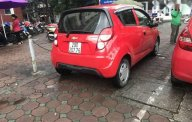 Bán xe Chevrolet Spark Van sản xuất 2017, màu đỏ giá 225 triệu tại Hà Nội