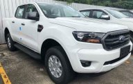 Bán ô tô Ford Ranger Wildtrak 2.0 biturbo đời 2018, màu trắng, nhập khẩu nguyên chiếc, giá 925tr giá 925 triệu tại Hà Nội