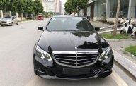 Cần bán lại xe Mercedes-Benz E class năm 2015 màu đen, 1 tỷ 432 triệu giá 1 tỷ 432 tr tại Hà Nội