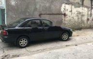 Bán xe Mazda 323 đời 1999, màu đen xe gia đình giá 120 triệu tại Lào Cai