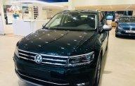 Bán Volkswagen Tiguan 2018 xe nhập khẩu chính hãng - 7 chỗ ngồi giá 1 tỷ 699 tr tại Tp.HCM
