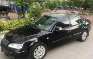 Bán Ford Mondeo Sx 2003 số tự động, còn nguyên bản 90% giá 158 triệu tại Hà Nội