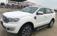 Bán Ford Everest Titanium đời 2018, màu trắng, xe nhập khẩu, hỗ trợ trả góp LH: 0941921742 giá 1 tỷ 50 tr tại Lạng Sơn