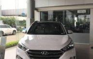 Bán Hyundai Tucson đời 2018, màu trắng, xe nhập, giá chỉ 838 triệu giá 838 triệu tại Hà Nội