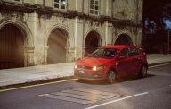 Bán Volkswagen Polo Hacthback xe nhập khẩu chính hãng giá 695 triệu tại Tp.HCM