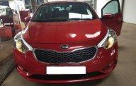 Cần bán gấp Kia K3 2.0AT đời 2013, màu đỏ, giá 528tr giá 528 triệu tại Tp.HCM