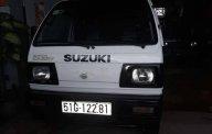Bán Suzuki Super Carry Van SX 2006, màu trắng giá 150 triệu tại Tp.HCM