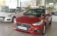 Cần bán Hyundai Accent sản xuất năm 2018, màu đỏ giá 550 triệu tại Kiên Giang