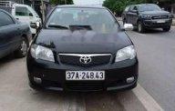 Cần bán xe Toyota Vios năm sản xuất 2006, màu đen xe gia đình giá 185 triệu tại Nghệ An
