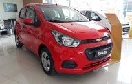 Ninh Bình bán ô tô Chevrolet Spark 2018, màu đỏ, lăn lăn bánh chỉ 45 triệu, giảm 32 triệu, tháng 7 âm giá 299 triệu tại Ninh Bình