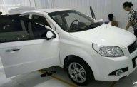 Cần bán lại xe Chevrolet Aveo 2017, chỉ chạy 8000 km giá 390 triệu tại Đồng Nai