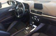 Bán xe Mazda 3, FL 2018 ưu đãi đến 25 triệu, trả trước 15% nhận xe ngay giá 659 triệu tại Tp.HCM