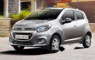 Cần bán xe Chevrolet Spark Van năm 2018, màu bạc, 267tr giá 267 triệu tại Hà Nội