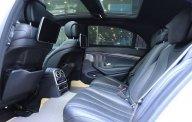 Bán ô tô Mercedes S400 năm sản xuất 2014, model 2015 giá 2 tỷ 650 tr tại Hà Nội