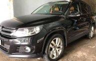 Bán xe Volkswagen Tiguan đời 2012, màu đen, xe nhập giá 820 triệu tại Tp.HCM