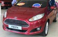 Xe Ford Fiesta 2018, xe giao ngay, giá cạnh tranh LH: 093.543.7595 để nhận khuyến mãi: BHVC, phim, camera, lót sàn giá 495 triệu tại Tp.HCM