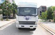 Gía xe tải Faw động cơ Hyundai, thùng dài 6m3, trả trước 150tr có ngay xe giá 569 triệu tại Tp.HCM