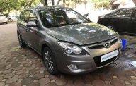 Bán Hyundai i30 đời 2011, màu xám, nhập khẩu nguyên chiếc giá 440 triệu tại Hà Nội