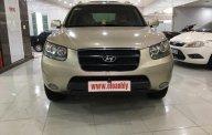 Bán ô tô Hyundai Santa Fe 2.7V 2008, xe nhập giá cạnh tranh giá 450 triệu tại Phú Thọ