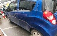Bán xe Chevrolet Spark Van đời 2016, màu xanh giá 190 triệu tại Hà Nội