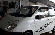 Bán Daewoo Matiz đời 2001, màu trắng, tiết kiệm xăng giá 49 triệu tại Gia Lai