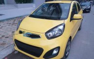 Bán Morning đời cuối 2014, màu vàng, máy 1.25MT, xe đi giữ gìn cẩn thận nên rất đẹp giá 212 triệu tại Hà Nội
