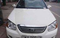 Bán ô tô Kia Cerato sản xuất 2008, màu trắng, nhập khẩu chính chủ, giá 165tr giá 165 triệu tại Hà Tĩnh