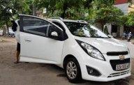 Bán xe Chevrolet Spark đời 2014, màu trắng chính chủ giá 264 triệu tại Hà Nội