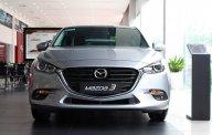 Giao ngay Mazda 3 màu bạc, gọi hotline 0907148849 - giao xe tận nhà, bảo hành chính hãng 5 năm giá 659 triệu tại Cần Thơ