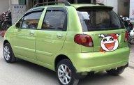 Bán Daewoo Matiz đời 2008, màu xanh lục, giá chỉ 95 triệu giá 95 triệu tại Tuyên Quang