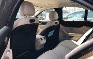 Bán Mercedes C200 sản xuất năm 2018, màu nâu giá 1 tỷ 450 tr tại Tp.HCM