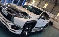 Cần bán xe Mitsubishi Pajero Sport 2018, màu trắng giá 1 tỷ 62 tr tại Tp.HCM