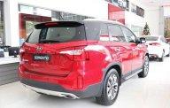 Cần bán xe Kia Sorento năm sản xuất 2018, màu đỏ giá 799 triệu tại Tp.HCM