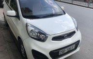 Bán Kia Morning Van đời 2012, màu trắng, giá chỉ 229 triệu giá 229 triệu tại Hà Nội