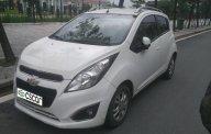 Cần bán xe Chevrolet Spark LTZ đời 2013, màu trắng, giá tốt giá 250 triệu tại Hà Nội