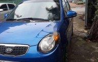 Cần bán Kia Morning SLX sản xuất 2009, màu xanh lam chính chủ, 255tr giá 255 triệu tại Hà Nội