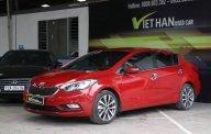 Bán ô tô Kia K3 2.0AT đời 2013, màu đỏ, 528 triệu giá 528 triệu tại Tp.HCM