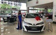 Bán Toyota Yaris 2018 giá rẻ tại Bắc Giang, Bắc Ninh giá 650 triệu tại Bắc Giang