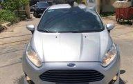 Cần bán xe Ford Fiesta 1.0 đời 2014, màu bạc giá 480 triệu tại Tp.HCM