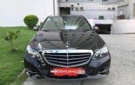 Cần bán Mercedes E200 năm 2014, màu đen còn mới giá 1 tỷ 245 tr tại Tp.HCM