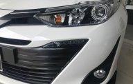Bán ô tô Toyota Vios năm sản xuất 2018, màu trắng giá 606 triệu tại Tp.HCM