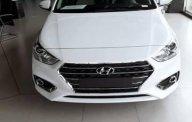 Bán Hyundai Accent đời 2018, màu trắng, mới 100% giá 475 triệu tại Đắk Lắk