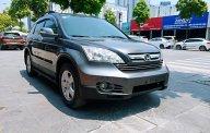 Cần bán Honda CR V sản xuất năm 2009, màu xanh lam, xe nhập, 575tr giá 575 triệu tại Hà Nội