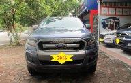 Cần bán xe Ford Ranger XLS 2.2AT năm 2016, màu xanh lam, nhập khẩu nguyên chiếc giá 656 triệu tại Hà Nội