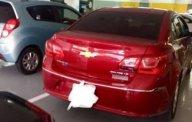 Cần bán xe Chevrolet Cruze sản xuất năm 2017, màu đỏ, giá tốt giá 490 triệu tại Tp.HCM