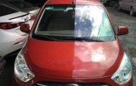 Bán Hyundai i10 sản xuất 2012, màu đỏ, xe gia đình sử dụng, ít đi còn mới giá 210 triệu tại Tp.HCM