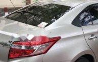 Bán xe Toyota Vios G 2014, màu bạc số tự động, giá tốt giá 498 triệu tại Hà Nội