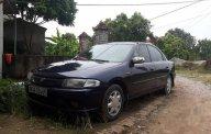 Cần bán Mazda 323 đời 1998, màu xanh  giá 85 triệu tại Hải Dương
