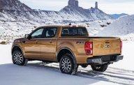 Hải Dương Ford cần bán xe Ford Ranger XLT 2.2 MT năm sản xuất 2018, nhập khẩu, LH 0974286009 giá 700 triệu tại Hải Dương